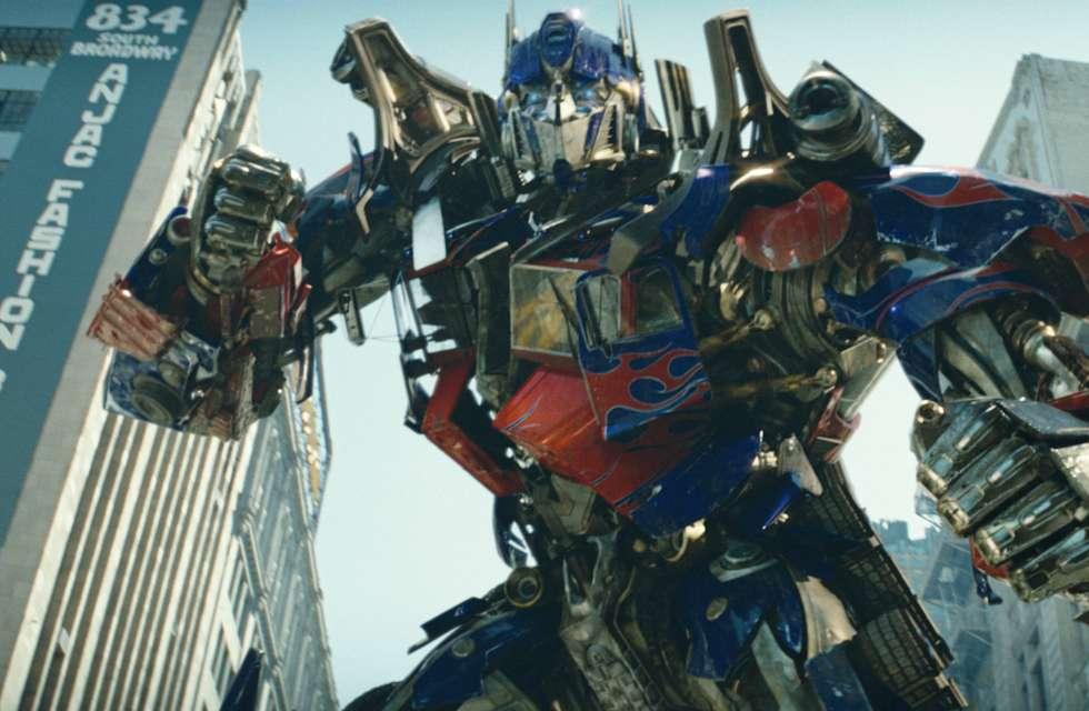 Nueva Película De Transformers Se Estrenará En 2017 800noticias