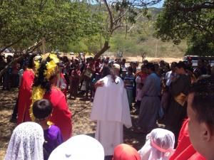 procesión margarita 4