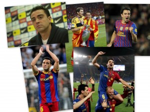 collage Xavi