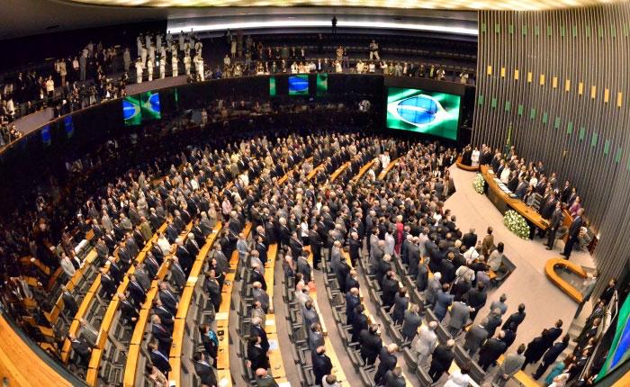 Resultado de imagen para senado brasileño