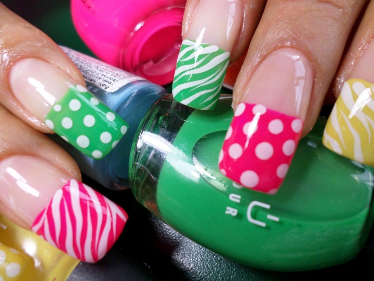 El esmalte de uñas puede ser peligroso | 800Noticias