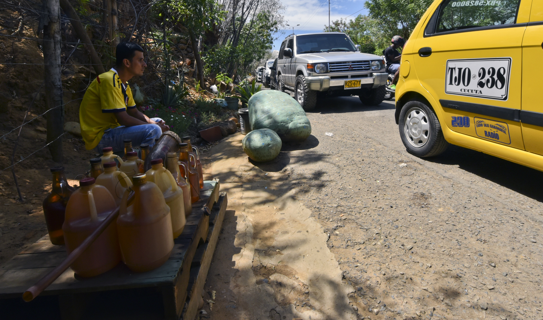 frontera gasolina cucuta (4)