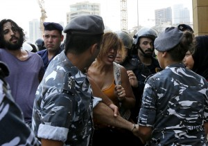 Libano-manifestantes2