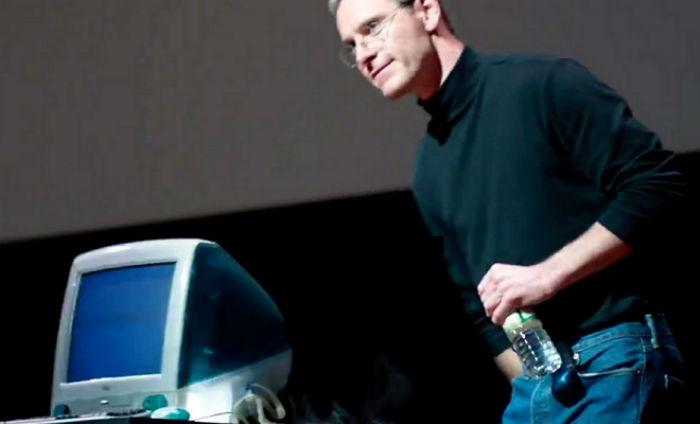 924244cec14 Película de Steve Jobs muestra el lado oscuro del genio de Apple ...