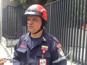 Incendio Solano 03 bombero