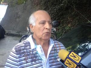 Santa Monica testigo