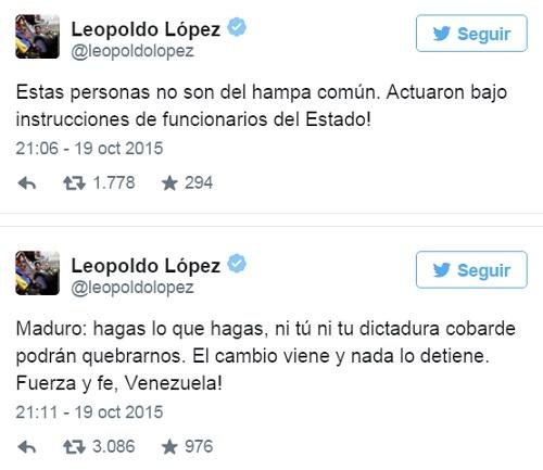 TW Leopoldo López 1