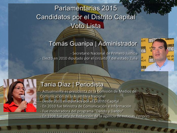 Infografía Voto Lista [Distrito Capital] 1 (TaniaDíaz-TomasGuanipa)