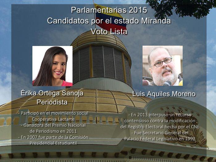 Infografía Voto Lista [Miranda] 2 (ErikaOrtega-LuisMoreno)