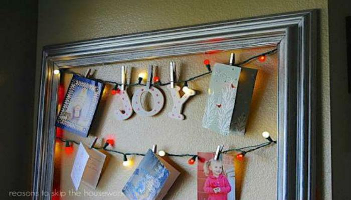 Formas De Decorar En Navidad.8 Formas De Decorar Tu Casa Con Luces De Navidad 800noticias
