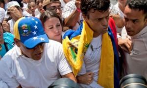Leopoldo López caso Hergueta