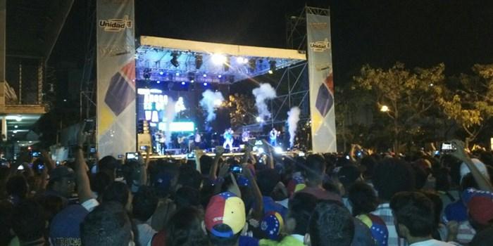 Mud-concierto1