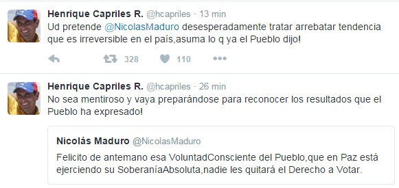 TW Capri - Maduro