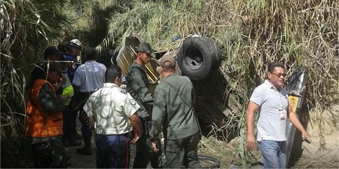 Accidente Yaritagua 3 | Foto El Impulso