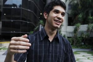 Yohannazaret de la Rosa pianista venezolano