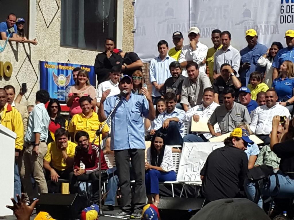 capriles 4