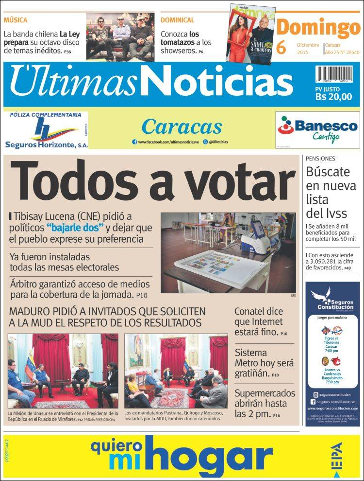 ultimasnoticias